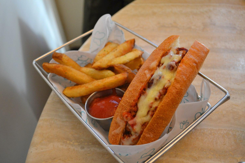 Hot Dog Cocktail Bar New York