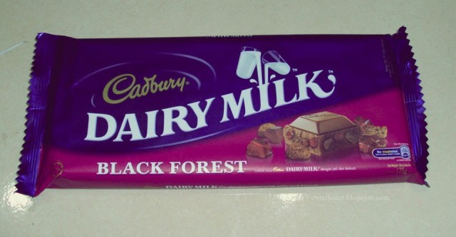 black forest piqa