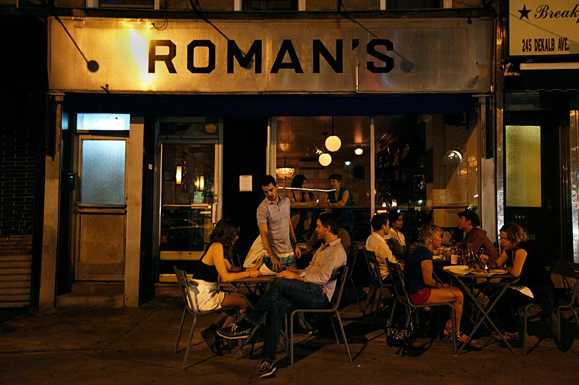 7 Best Restaurants In Fort Greene