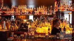 Glowing Bar
