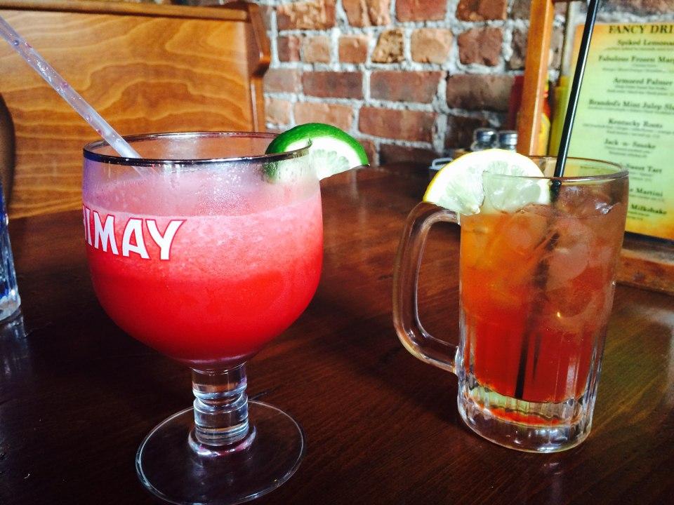 Branded Cocktails