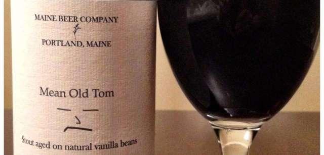 Mean Old Tom