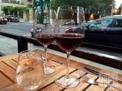 Wine Outside
