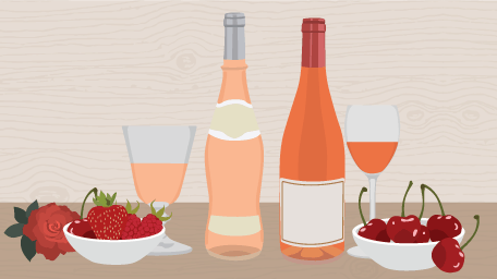 Introduction to Rosé