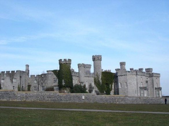 Bodelwyddan-Castle
