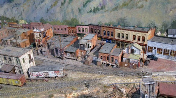 model railway portion2s