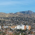 Salt Lake City – Science and Religion in Harmony