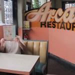Diner – Elvis Ate Here