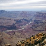 Landscape Painting – The Grand Canyon
