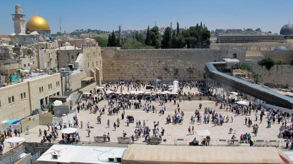 City of Peace - Jerusalem