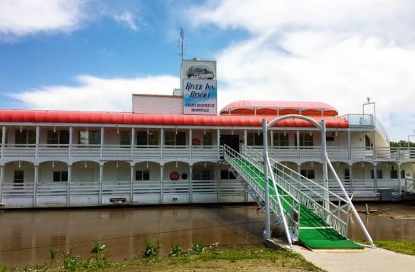 Brownville River Inn Resort sjpg