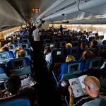 Airline Etiquette – 10 Rules for Passengers