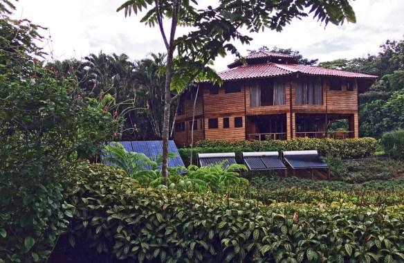 Macaw Lodge Costa Rica