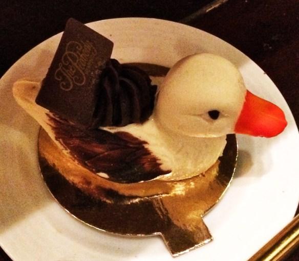 Life is Ducky in Memphis