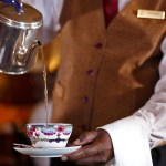 Have a cuppa – it's tea time