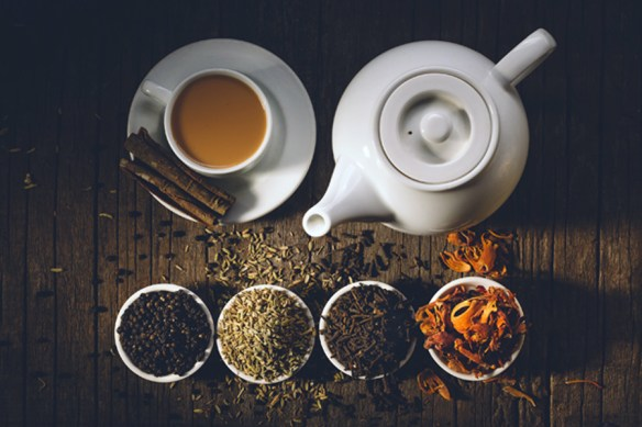 spices for masala chai - Feeling tired, sad, upset, cold, in need of a lift? Have a cuppa! In much of the world the answer to all these isa cup of tea – the universal panacea for all ills.