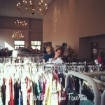Momma Loves to Shop – Consignment Sales