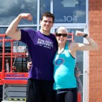 Flywheel – Making A Fit Family Possible, a guest blog by Lindsey J.