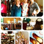 Get Your Green Jeans On – Fort Mill Consignment Sale Starts Today!
