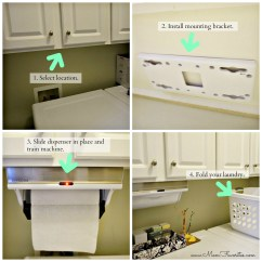 Automatic Paper Towel Dispenser For Kitchen Kitchens With Granite Countertops Innovia Mom Favorites
