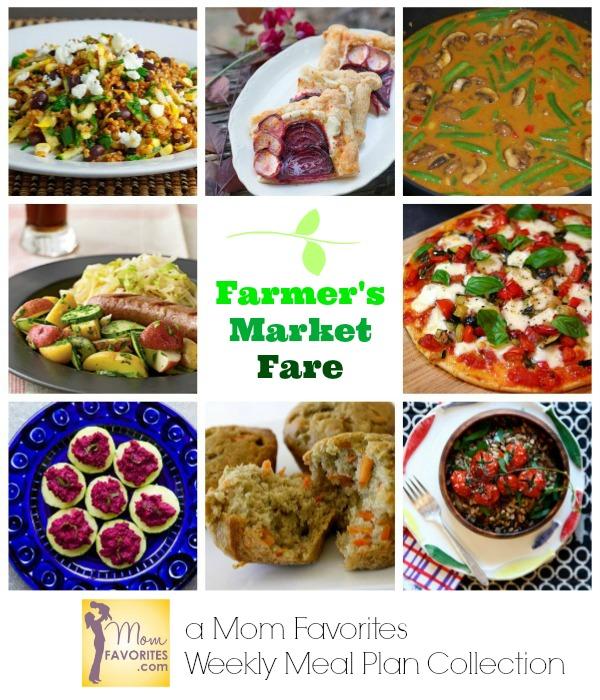 farmers market fare