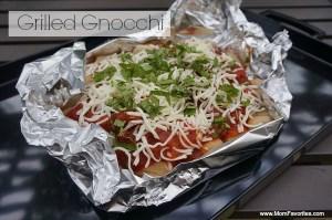 grilled gnocchi