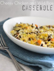 Cheesy-Chicken-and-Wild-Rice-Casserole-1