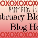Bloglovin' Blog Hop #58