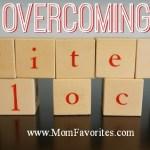 Overcoming Dreaded Writer's Block
