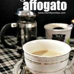 Two-Ingredient, Dairy-Free Affogato Dessert Recipe