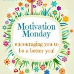 Motivation Monday Linky Party 183