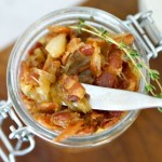 Caramelized Onion and Bacon Jam Recipe