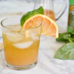 Grapefruit Shandy Recipe (a.k.a. Grapefruit Radler)