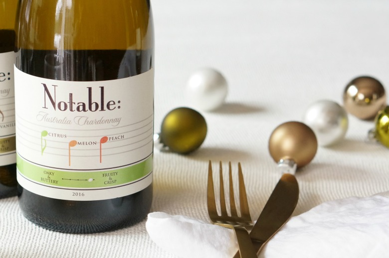 Two Mood and Menu Pairings make hosting the perfect holiday party a breeze!  Don't host a get-together this season before checking out these wine, music and menu suggestions.