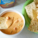 Game Time Slow Cooker Spicy Beer Queso