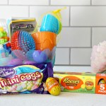 Something for Everyone Easter Basket Ideas