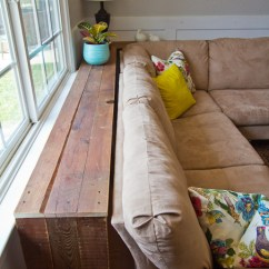Inexpensive Convertible Sofa Leather Beds 11 Smart Tricks For Small Space Living - Forks 'n' Flip Flops