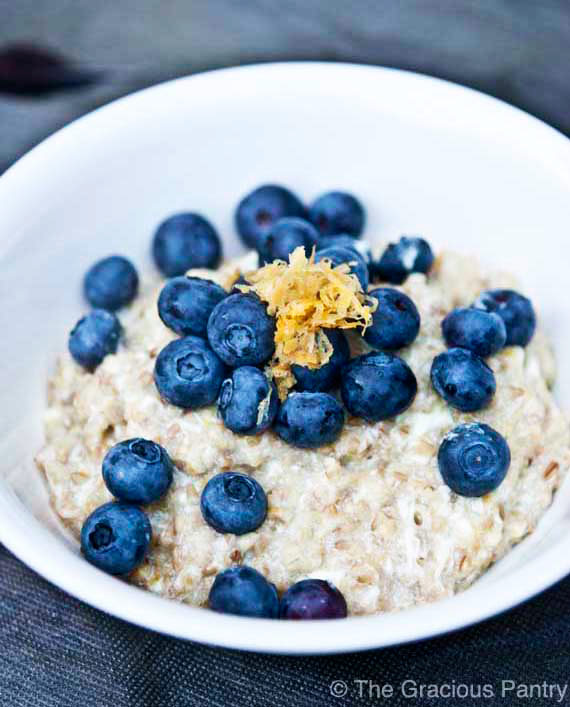 lemon-blueberry-oatmeal