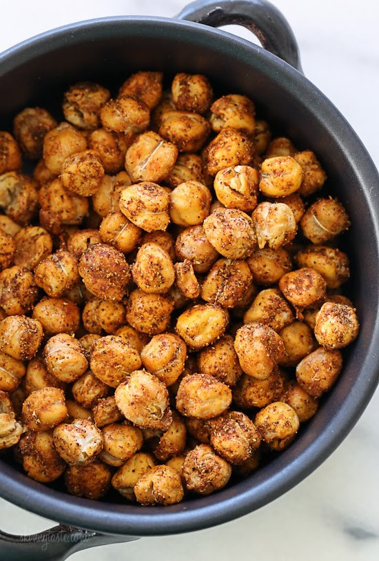 Roasted-Chickpea-Snack