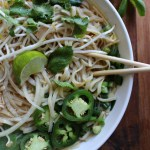 Easy Rotisserie Chicken Pho