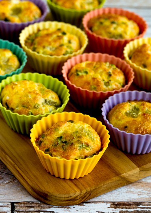 cheese-egg-muffins