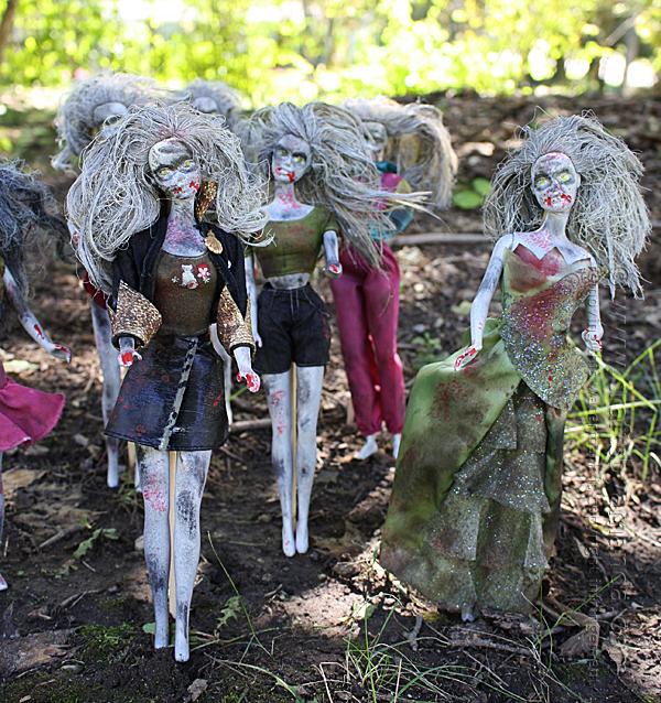 barbie-zombies