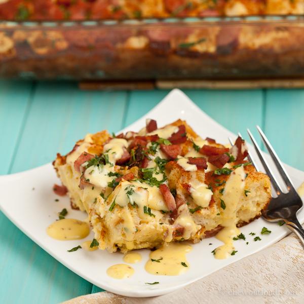 eggs-benedict-casserole