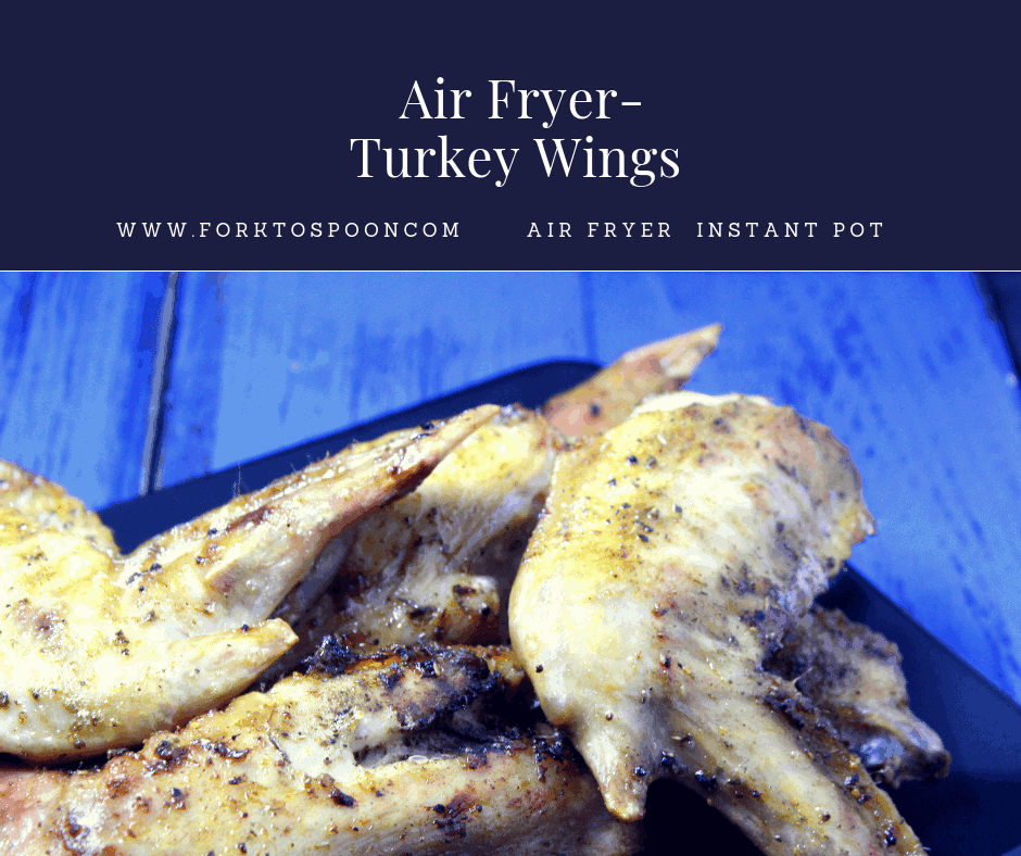 air fryer air fried