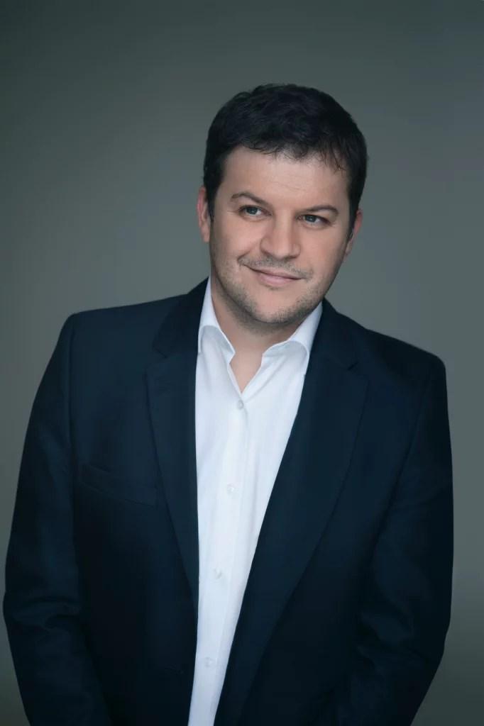 Guillaume Musso er Frankrigs bedst sælgende forfatter