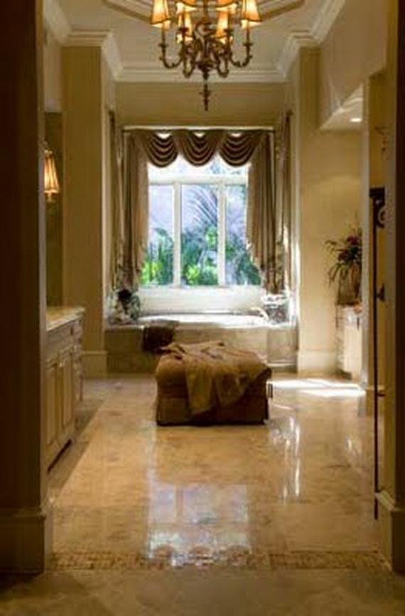 Modern Bathroom Window Curtain Ideas  For Life And Style