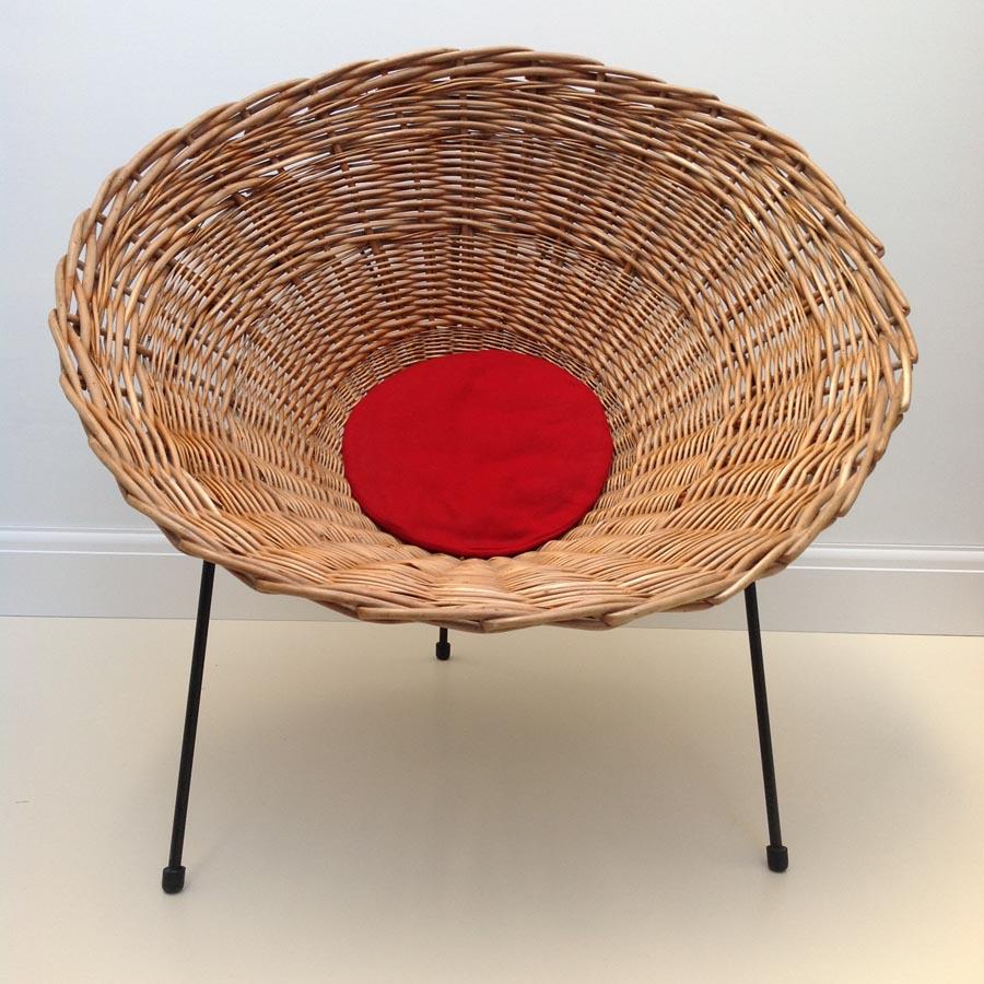 Form & Function Conran C8 Cone Chair1954