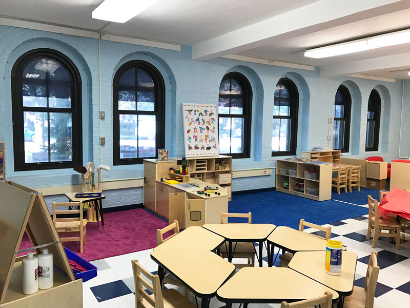 CHICAGO EARLY LEARNING