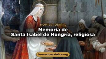 Santa Isabel de Hungría