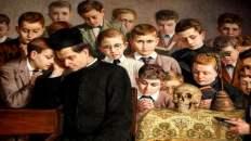 Las armas espirituales que propone San Juan Bosco para combatir la peste